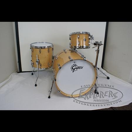 Gretsch Renown Drum Set - 18x22 - 8x12 - 14x16