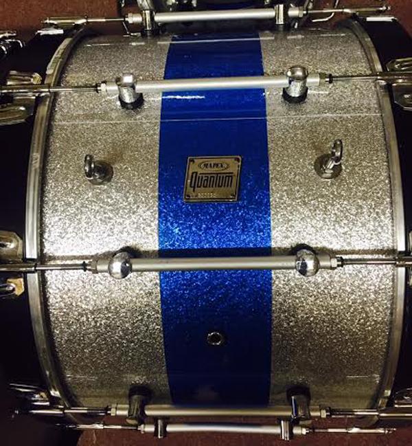 drum refinishing Kansas City